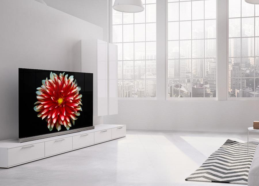 LG Signature OLED TV 4Κ G7 (2)