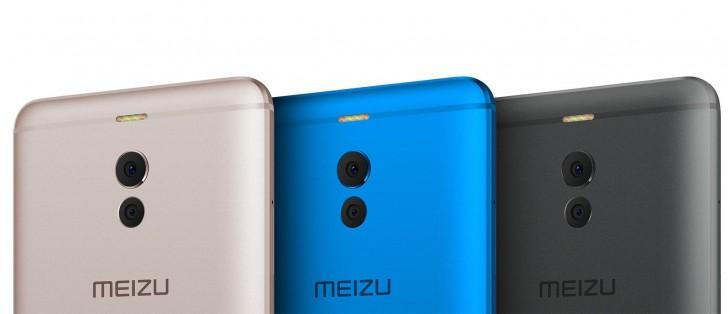 Meizu M6 Note cameras