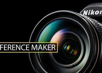 Nikon D850 hero