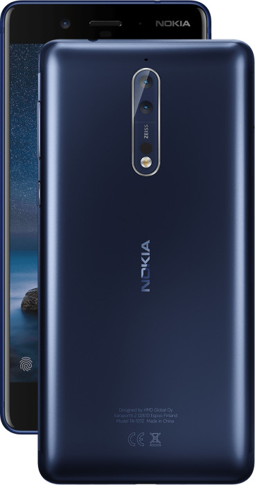 Nokia 8 color variant Tempered Blue Satin.png