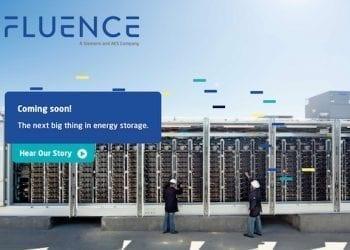 Siemens AES Fluence