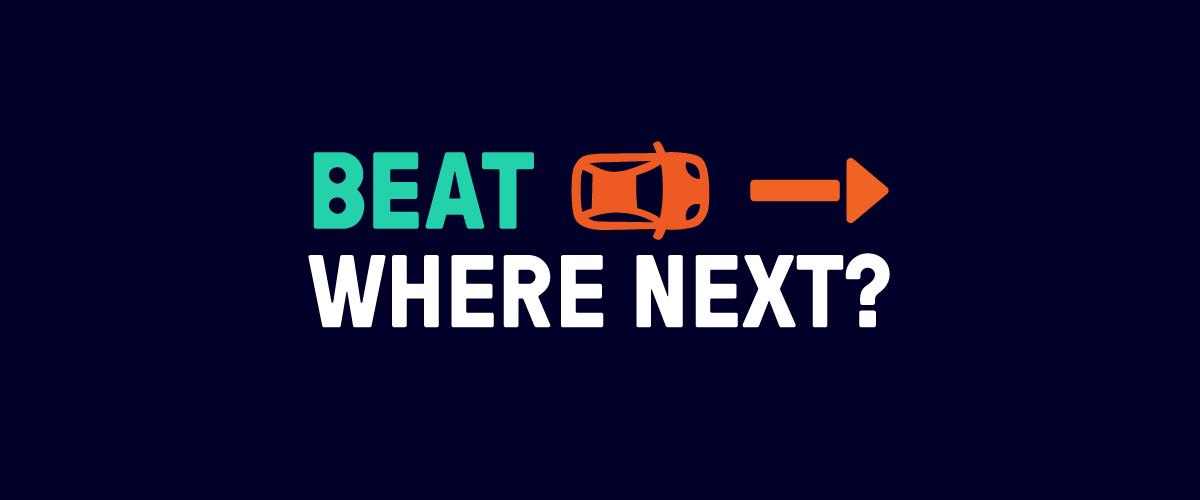 Taxibeat Beat Where Next