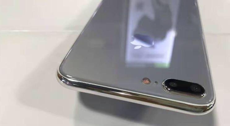 iPhone 7s Plus dummy leak