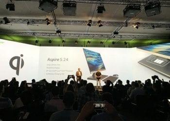 Acer Aspire S24 hero