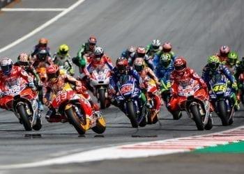 COSMOTE TV SPORT MotoGP 3