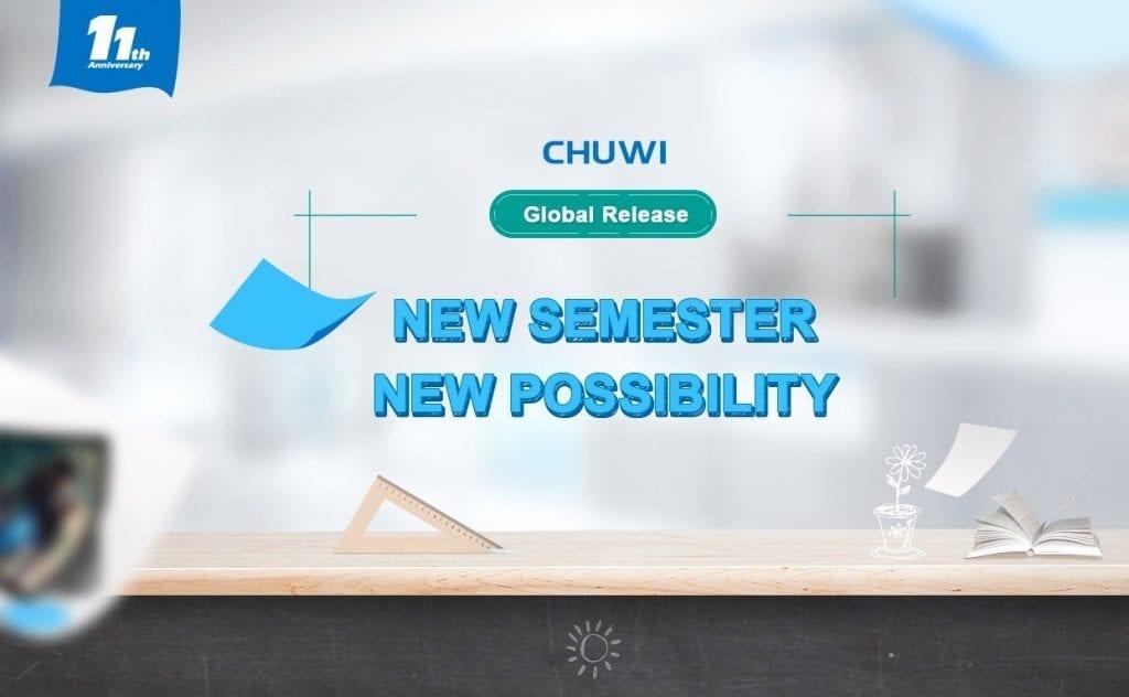 Chuwi Banggood flash sales
