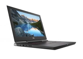 Dell Inspiron 15 7000 new