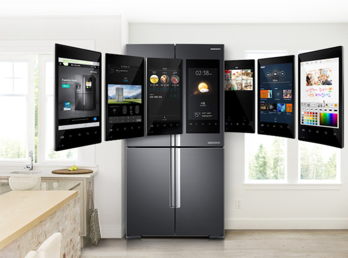 Samsung Family Hub 1