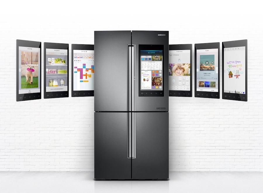 Samsung Family Hub 2