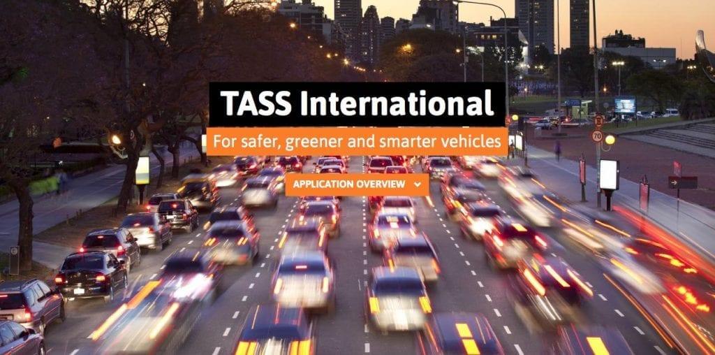 Siemens TASS International