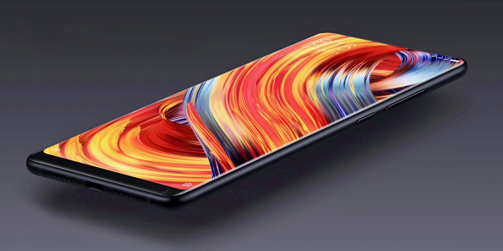 Xiaomi Mi MIX 2 hero