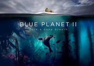 COSMOTE TV BBC Earth Blue Planet 2 1