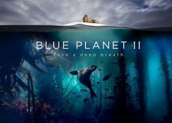 COSMOTE TV BBC Earth Blue Planet 2 1