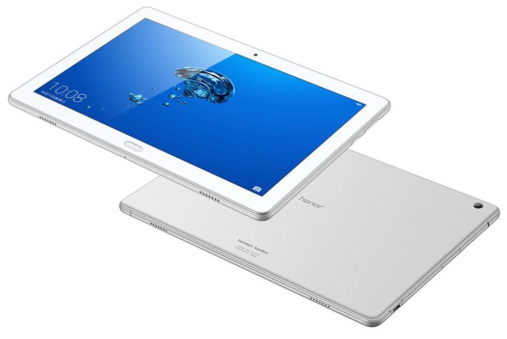 Huawei Honor Waterplay Tab silver