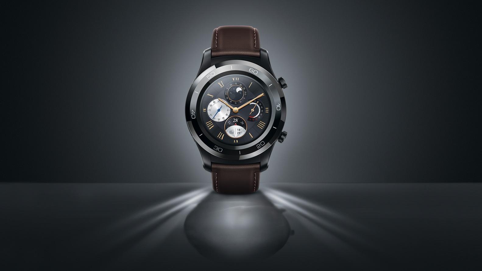 Huawei Watch 2 Pro hero