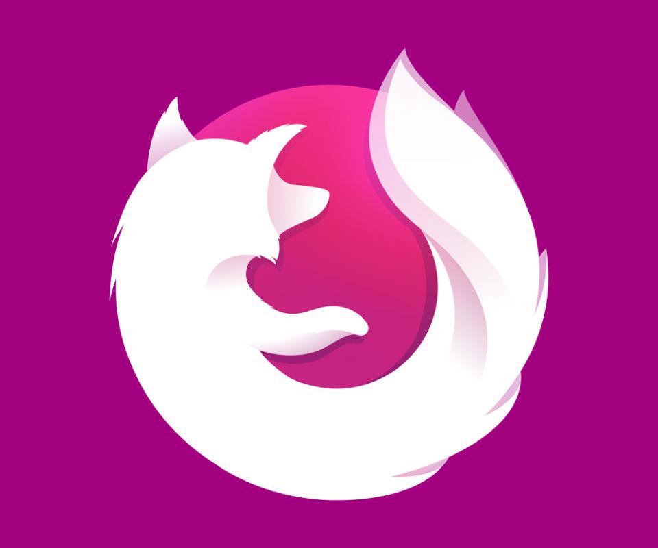 Mozilla Firefox Focus logo logo redesign 2017