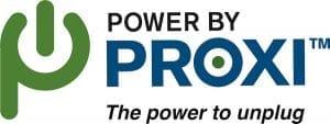 PowerbyProxi logo