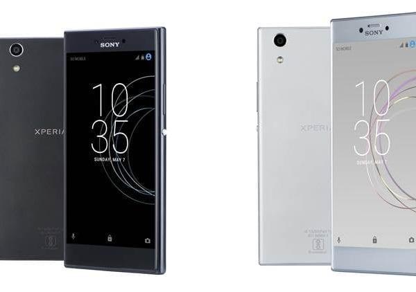 Sony XPERIA R1 XPERIA R1 Plus