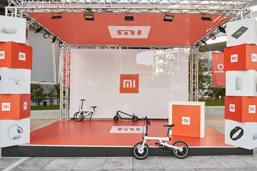 Xiaomi Mi Store Event