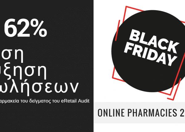 Black Friday for onine pharmacies 2017