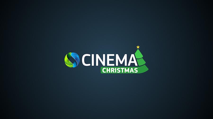 COSMOTE TV CINEMA Christmas HD