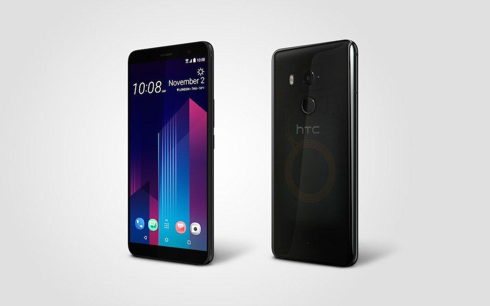HTC U11+ (4)