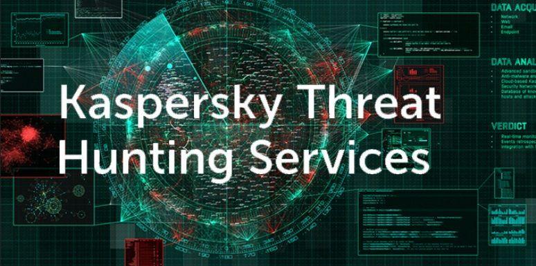 Kaspersky Threat Hunting