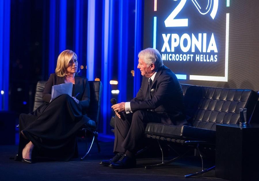 Microsoft Hellas 25 anniversary (2)