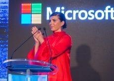 Microsoft Hellas 25 anniversary