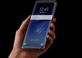 Samsung Galaxy S8 - Bixby Reminder