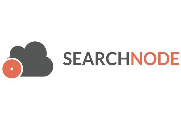 SearchNode Logo