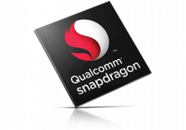 Qualcomm Snapdragon 835 logo
