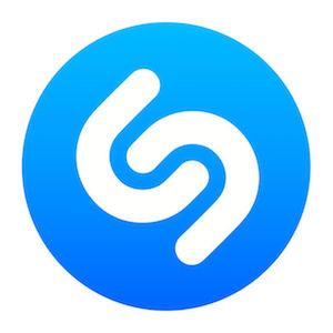 Shazam Encore logo