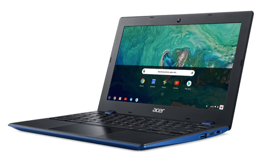 Acer Chromebook 11 (CB311 8H and 8HT)