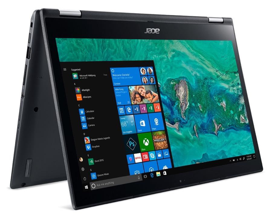 Acer Spin 3 (SP314 51)