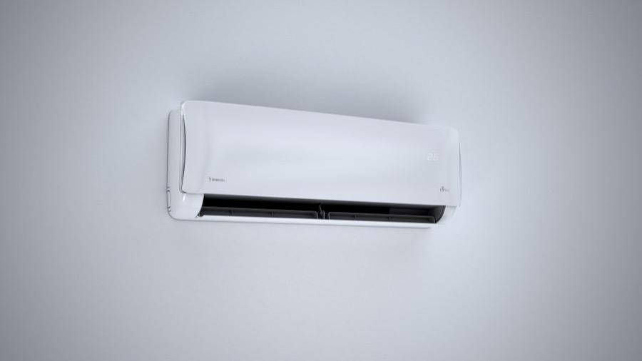 Inventor Air Conditioner