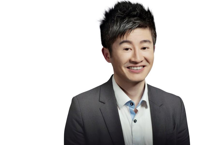 Kevin Yang MMD