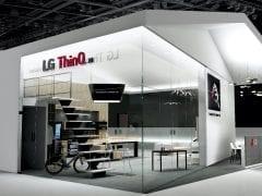 LG ThinQ Zone