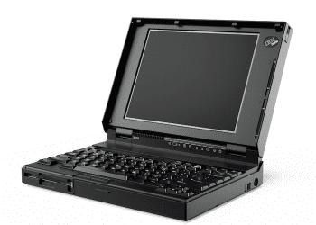 Lenovo Thinkpad 700C PS 2 Laptop 1992 Main 3K
