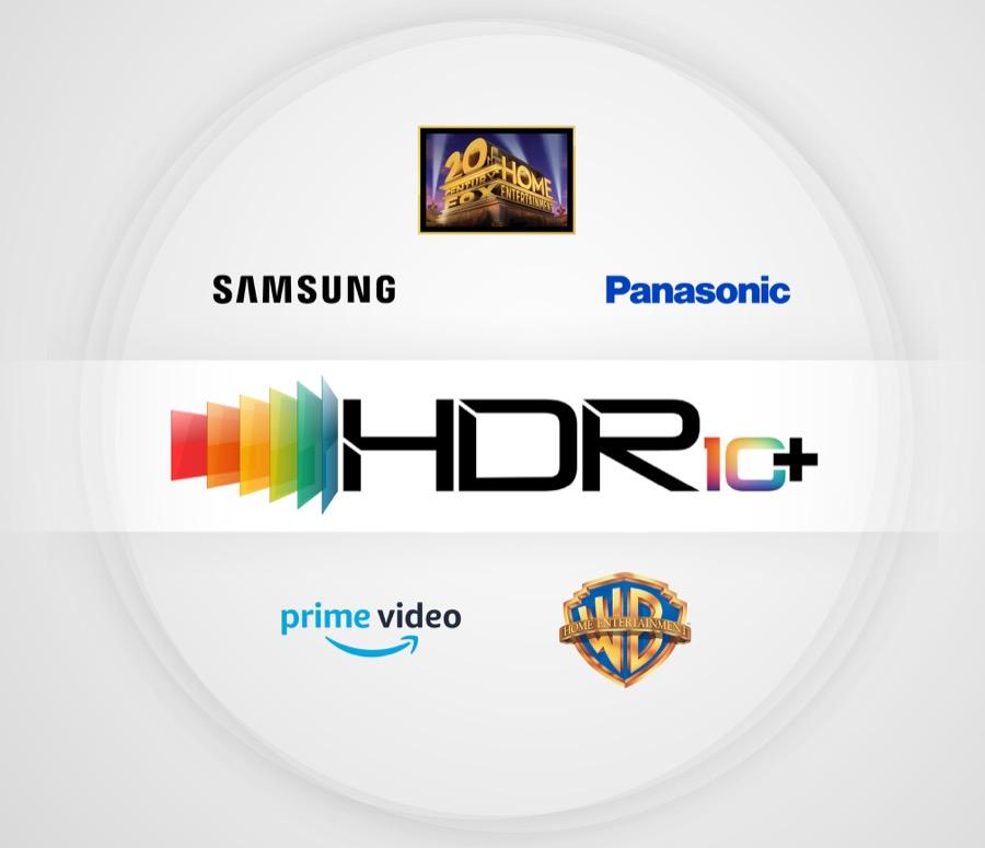 Samsung, 20th Century Fox and Panasonic Partnership Partnership 2