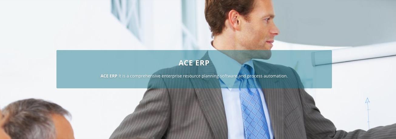 Uni Systems ACE ERP