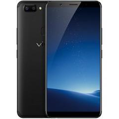 Vivo X20 Plus UD black