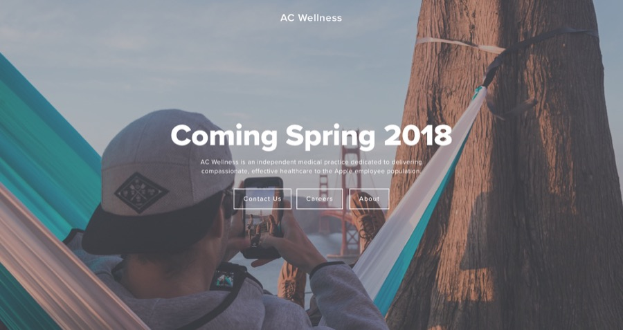 AC Wellness by Apple