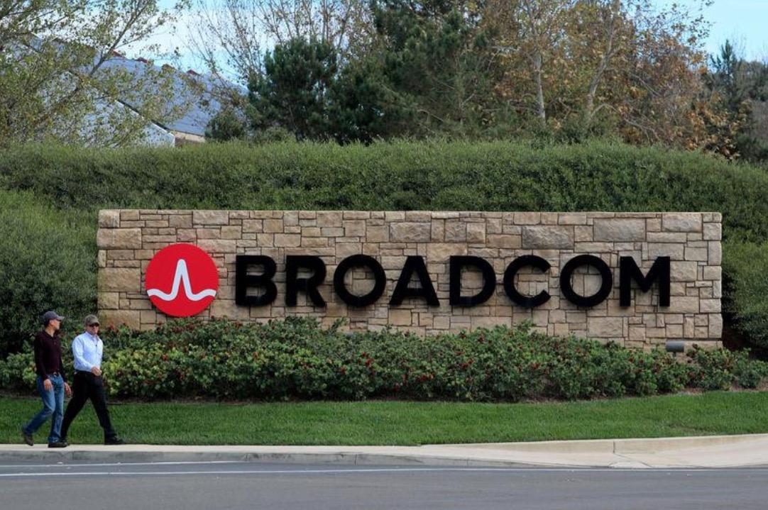Broadcom Ltd