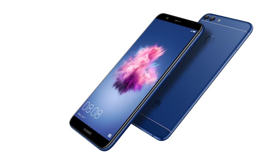 Huawei P Smart Combo