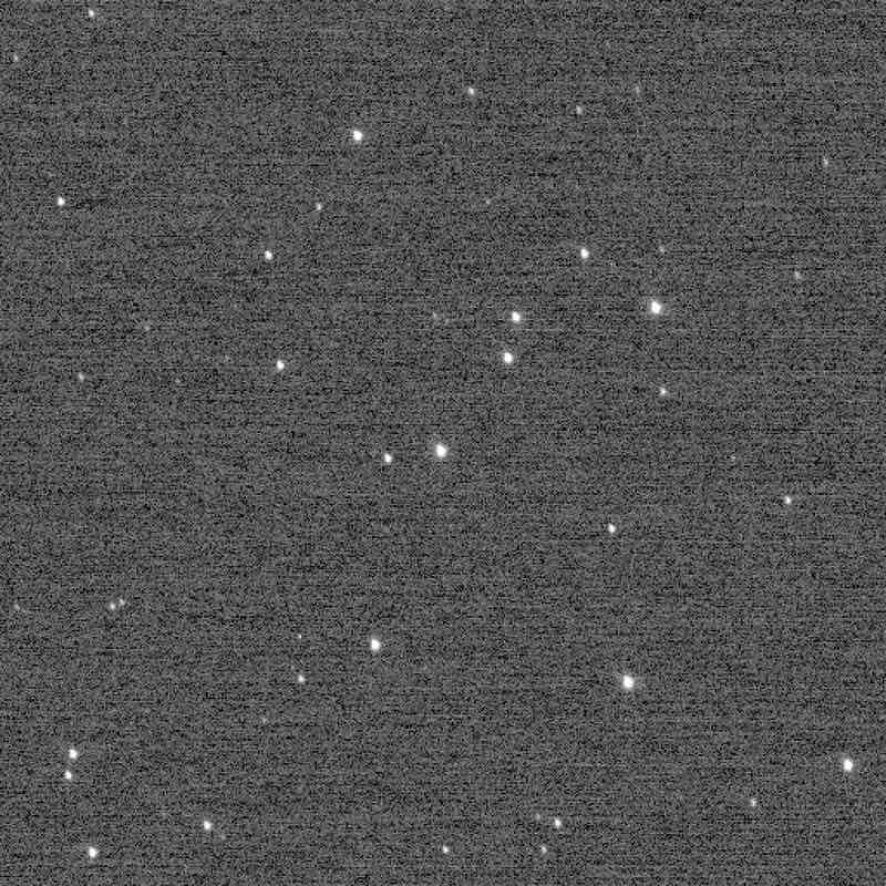 New Horizons - The Wishing Well