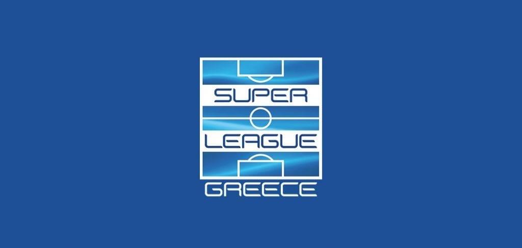 Super League Greece