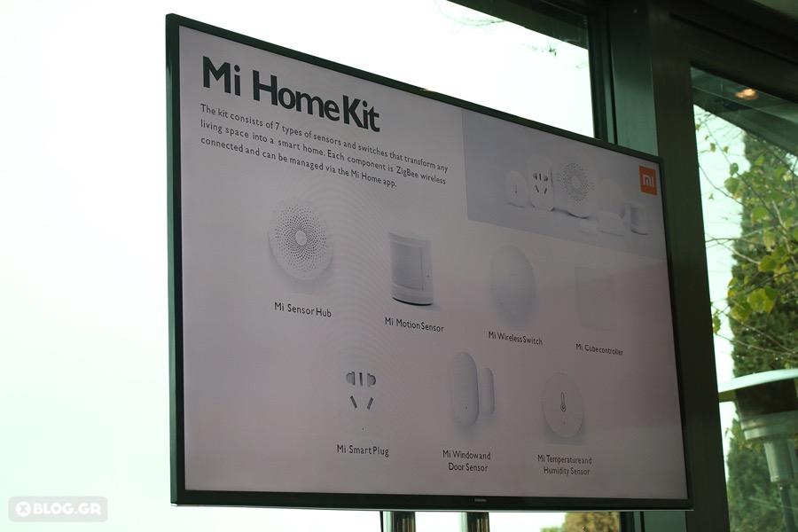 Xiaomi Mi HomeKit