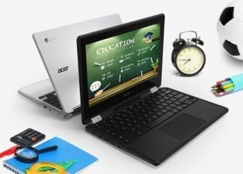 Acer Chromebook Spin 11 (CP311 1H:CP311 1HN)