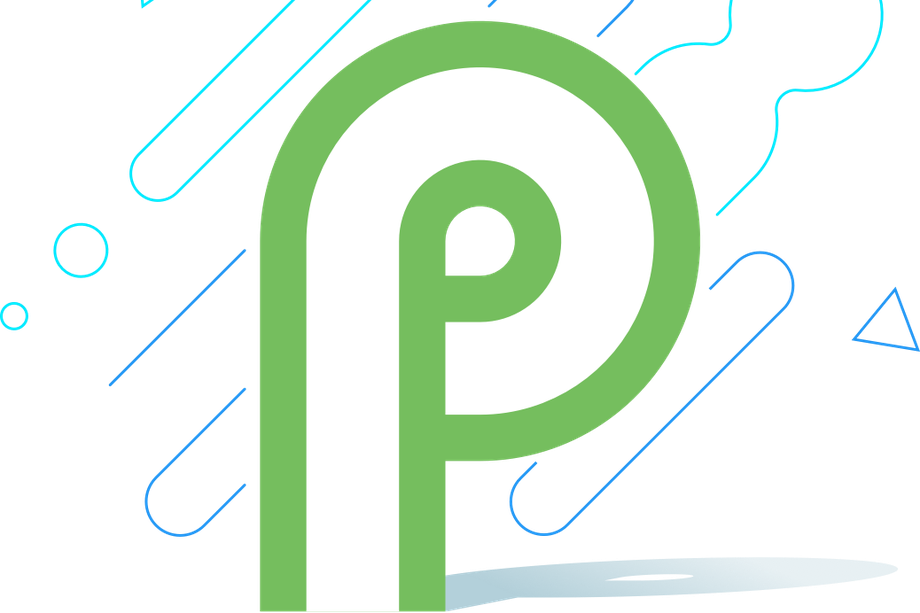 Android P Developer Preview logo
